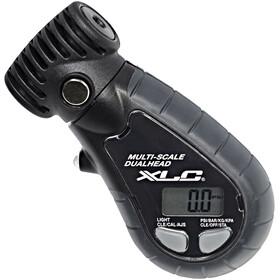XLC barómetro - DV/SV/AV gris/negro